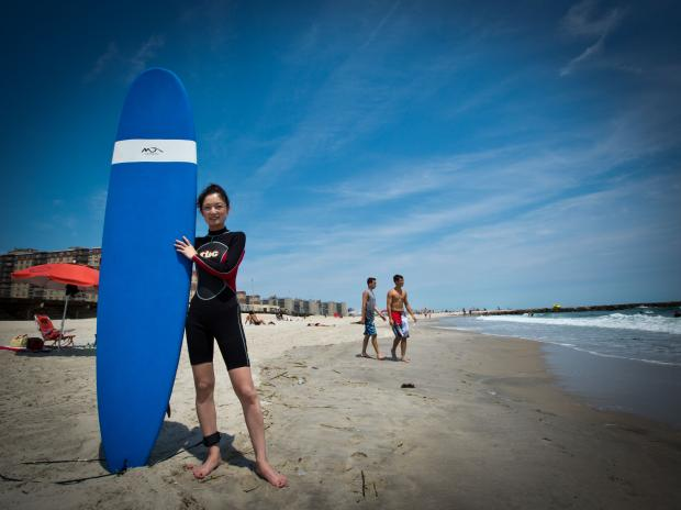 A New Yorker's Guide to Surfing - New York City - New York