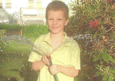 Adel Pjetrovic, 11 from Washingotn Heights, was found after going missing on July 12, 2012.
