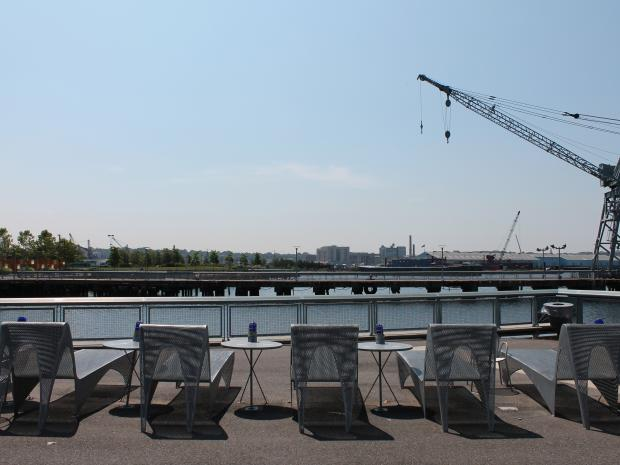 Teens Having Sex on Park Furniture Behind Ikea, Locals Say - Red Hook - New  York - DNAinfo