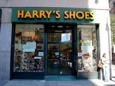Harry's Shoes is planning a massive expansion at its main 83rd and Broadway location.