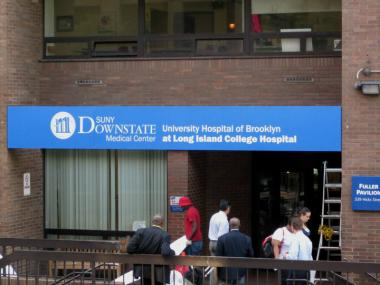 LICH may face closure at SUNY trustees meet to decide its fate.