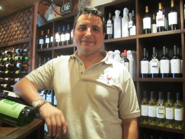 Alexis Castillo-Quezada, manager of La Vid Wine & Spirits on 315 Sixth Ave. and West 3rd Street, said customers have noted a shift in the type of stores opening on the block.