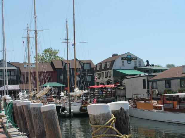 Best seaside town getaways near new york city new york for Weekend getaways near new york city