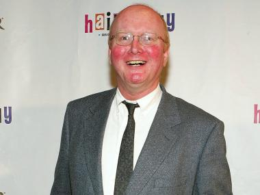 Mark O'Donnell, a comedy writer for