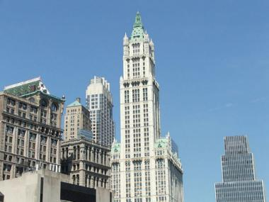 Woolworth Building Makeover Includes Luxe Apartments Math Wallpaper Golden Find Free HD for Desktop [pastnedes.tk]