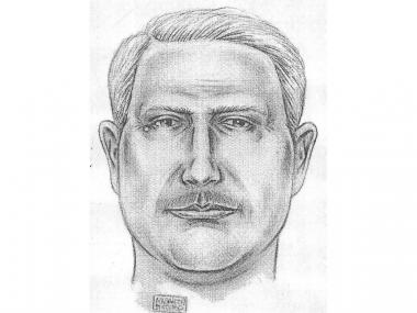 A police sketch of a man suspected of attempting to kidnap a child on the Upper West Side.