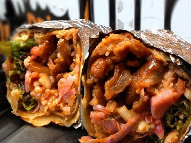 Top 5 Food Trucks Near Columbia Morningside Heights New York