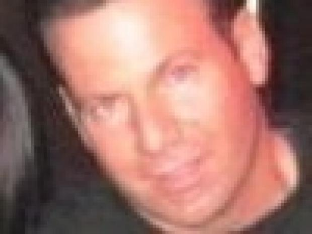 Steve Ercolino was shot to death by Jeffrey Johnson near the Empire State Building on Aug. 24, 2012.