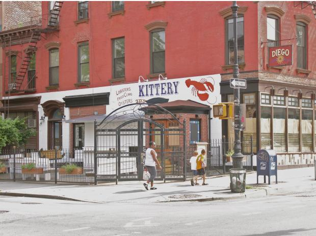 Seafood Shack Kittery will open in Carroll Gardens in the next few weeks.