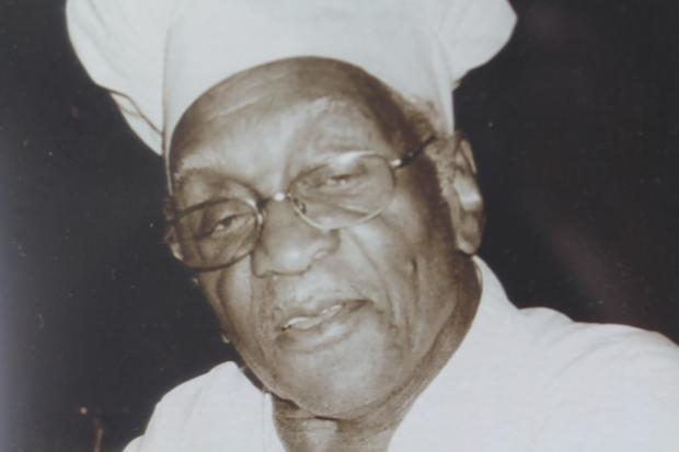 Calvin Copeland, who reluctantly closed the restaurant in 2007 due to a dwindling clientele and financial difficulties, died Aug. 23 from Alzheimer's disease at St. Luke's Hospital. He was 87.