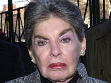 The executors of Leona Helmsley's estate each recently received $900,000 in compensation for their work.