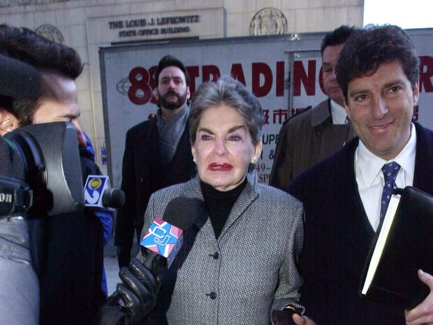 The executors of Leona Helmsley's $5 billion estate recently each got $900,000 for their work overseeing her trust.