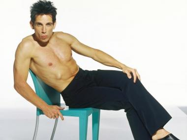 "The Derelicte Fashion Show from the film ""Zoolander"" is coming to the neighborhood."