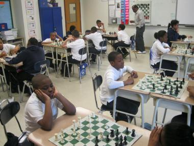 Icahn 6 Charter School opened on September 10, 2012. The Bronx charter school network has been highly successful.