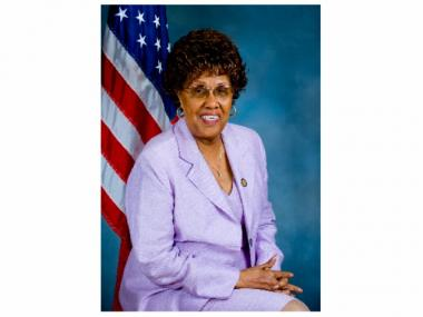Former Queens state senator Shirley Huntley wore a wire for the feds.