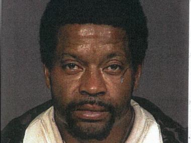 Police said 44-year-old Jackie Barcliff turned himself on Sept. 14, 2012 after seeing his photo in the news in connection with a sexual assault at Pier 15 near the South Street Seaport on Sept. 10, police said.
