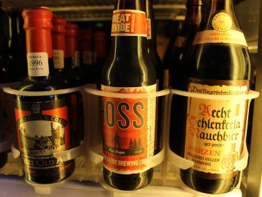 DNAinfo.com New York consulted Brooklyn's beer experts for their top Oktoberfest beer picks.