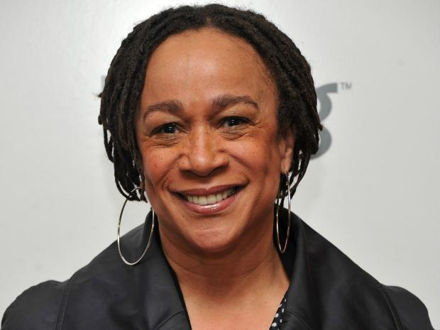 S. Epatha Merkerson is suing her co-op over leaks in her roof that have damaged her apartment.