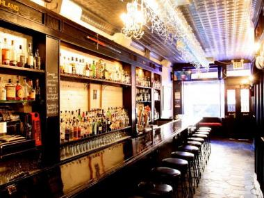 The owners of Scottish pub Caledonia are opening a new bar, Duke of Montrose, on Fifth Avenue and Bergen Street.