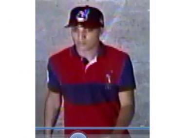Police are looking for three men who burglarized a residence on Seymour Avenue in Pelham Gardens on Sept. 7, 2012.