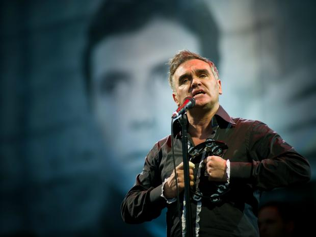 Morrissey was perusing the racks at the Union Square bookstore when a woman collapsed nearby.