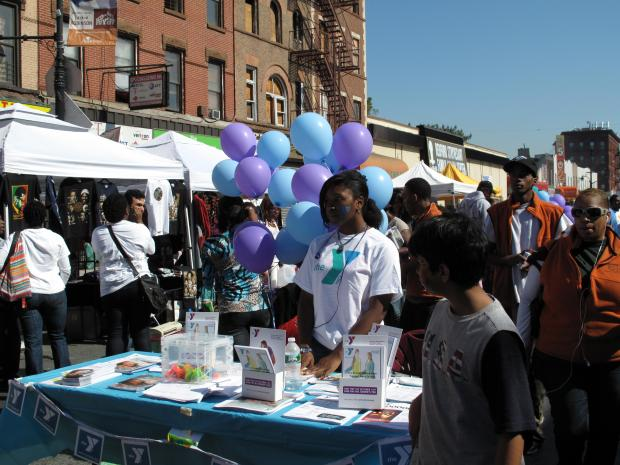 Bedford-Stuyvesant fetes food and culture this October at the 8th Annual Bed-Stuy Alive! celebration.