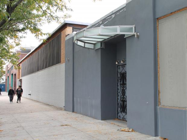 The owners behind the proposed 'Racks' on Steinway St. are set to go before Community Board 1 next week.