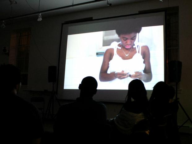 The new group meets Tuesday evenings at the Bronx Documentary Center.