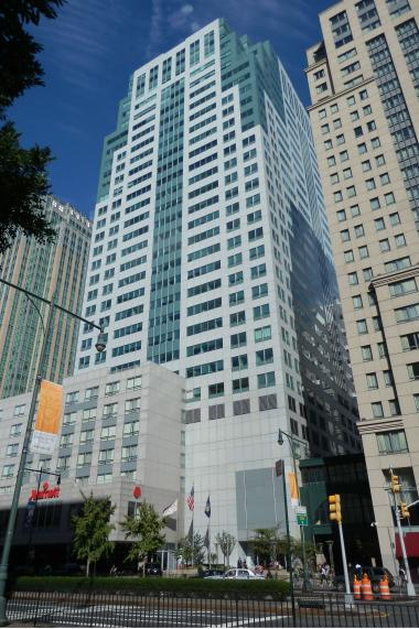 October 19, 2012 - Downtown Brooklyn's top ten offcie rental spaces.