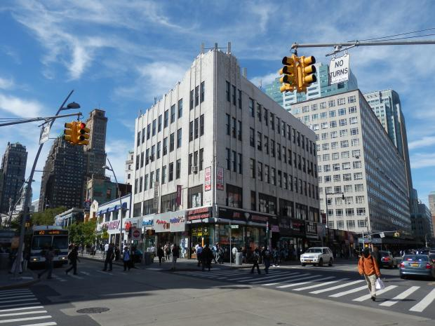 Downtown Brooklyn has an office space that will fit many company's needs.