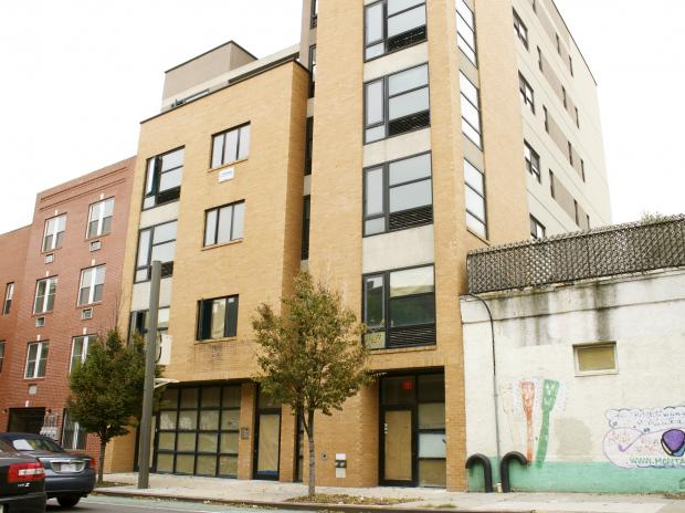 Housing Solutions USA has submitted a proposal to the DHS to open a 170-bed shelter in Carroll Gardens.