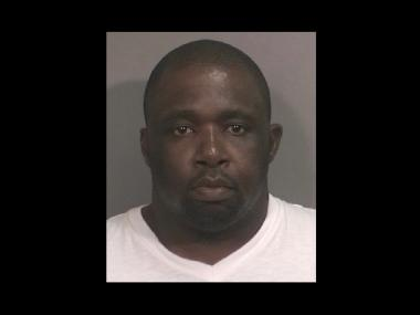 Joseph Kernizan is suspected of a double homicide in the Bronx on October 13, 2012.