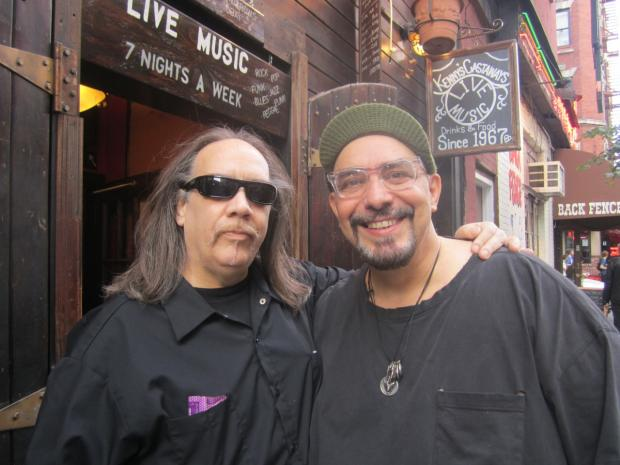 Fans of the Bleecker Street rock venue called its closure another nail in the coffin of the New York rock scene Oct. 1, 2012, its last day in business.