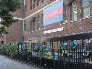 Councilmen and community leaders in southwest Brooklyn are fighting with the city's Department of Education regarding a proposed affirmative-action admissions policy at PS 133 in Park Slope.
