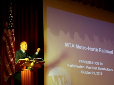 Many Bronx residents support the plan, but some Long Island lawmakers fear it will disrupt LIRR service.