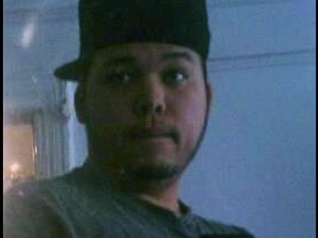 Victor Maldonado, 19, was shot and killed in the Bronx on Oct. 2, 2012.