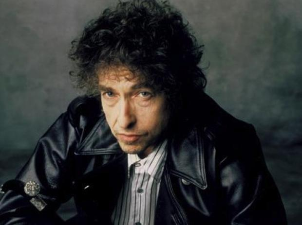 Bob Dylan's former practice space on 124 West Houston Street was listed for $22.5 million Monday.