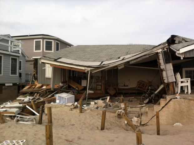 The city will remove all structural debris from unsafe houses, in some cases, even if they cannot notify owners.