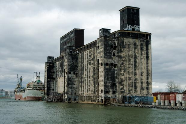 Brooklyn concrete magnate John Quadrozzi wants to take toxic sludge dredged from the Gowanus Canal Superfund site, ship it by barge to Red Hook, and dump it into the Gowanus Bay to expand a shipping terminal he owns on Red Hook's waterfront.