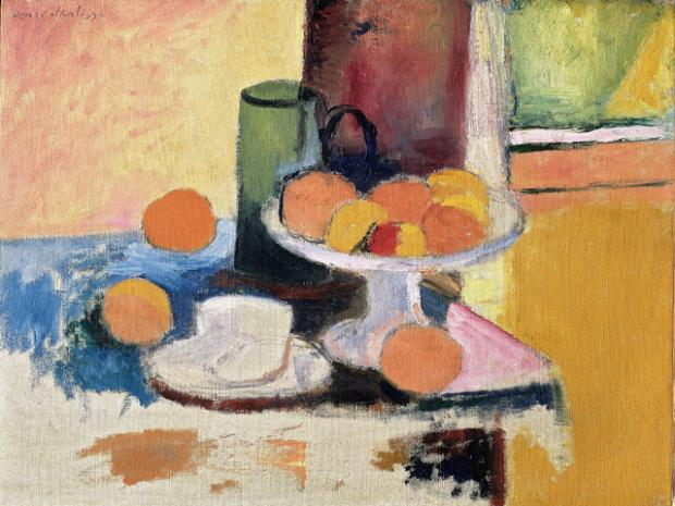 "The Metropolitan Museum's new exhibit ""Matisse: In Search of True Painting,"" will run from Dec. 4, 2012 to March 17, 2013."