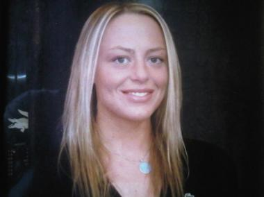 Sarah Coit, 23, was stabbed to death inside her Lower East Side apartment in April 2011.