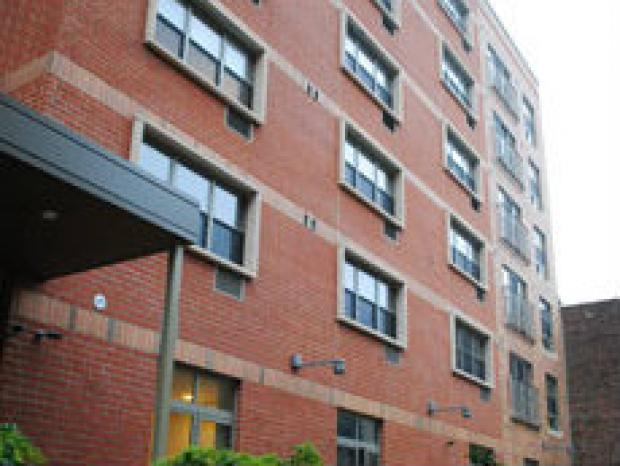 Ridgewood Bushwick Senior Citizens Council hopes to turn the space to affordable and supportive housing.