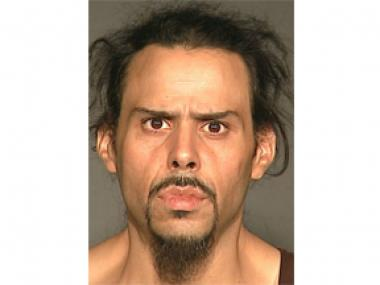 Police are looking for Enrique Tirado, 38, believing he assaulted a train operator on October 21, 2012.