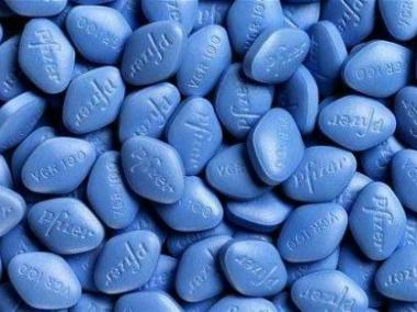 A Bronx man claims he was wrongfully arrested — for carrying prescribed Viagra.