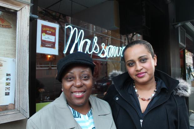 There have always been bars and restaurants in the neighborhood but over the past couple of years West Harlem has developed even more establishments— and in unexpected places. The West Harlem Food and Beverage Assocaition is bringing them together.