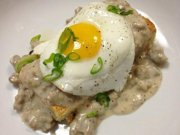 Talde, Thistle Hill Tavern and Pork Slope will serve brunch on Fridays for the month of December.