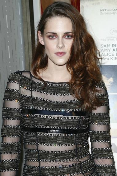 Stars Kristen Stewart, Kirsten Dunst and Garrett Hedlund attended a screening of the film at the IFC Center.