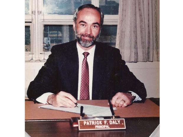 ab2ba2db1409 P.S. 15 principal Patrick Daly was shot and killed Dec. 17