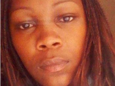 Shalema Gaskin, 32, was gunned down and killed near Brookdale Hospital on Dec. 11, 2012.