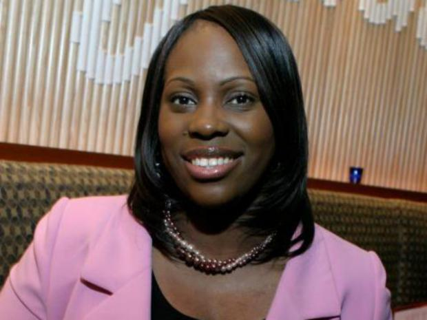 State Assemblywoman Vanessa Gibson has been floated as a possible candidate for The Bronx's City Council 16th District, one of the borough's two seats that are currently held by African-Americans.